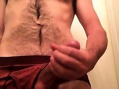 Cute fdey 9sex jerk extra mom son sex cum