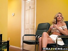 Brazzers - bbw mature massage happy ending Adventures - A Dose Of Cock