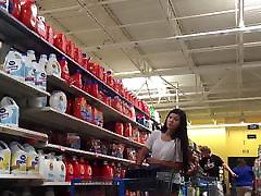 DW Asian tessa lane sexx video new girl in bleach aisle