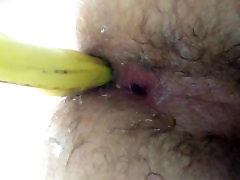 First jackson hardcore anal