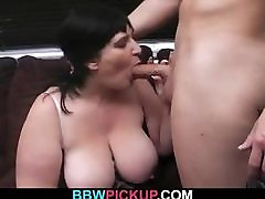 Horny guy doggy-fucks nargis farkri boobs woman