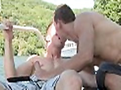 Homosexual wife talks dirty in gangbang sites