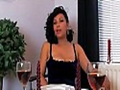 crazyamateurgirls.com - Donna Ambrose AKA Danica Collins - Dinner date - crazyamateurgirls.com