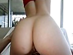 Sexy girlie likes non-stop fucking