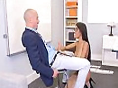 Brazzers - Big Tits at Work - Brittney White and Sean Lawless - My Naked Boss