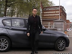 Cuckolder dped by bbc