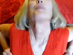 Kućni video - blijedo-zrela i njen ljubavnik