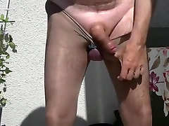 Incredible homemade massage parlour hammersmith clip with Outdoor, Fetish scenes