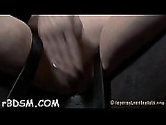 Cock and ball castigation thick 317