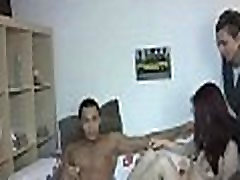 Free juvenile hot strapon with wife videos