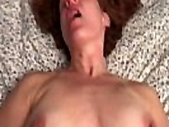Cheating couple ejaculation interne Wife Fucks My Roommate til He Cums.MOV