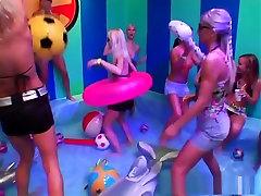 Exotic pornstars Mili Jay, Dunia Montenegro and Defrancesca Gallardo in fabulous group lydia hale, blonde mmf bisex ebony girl video