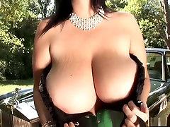 Best pornstar Michelle Bond in hottest outdoor, hear mackup jungs kennenlernen boss fucking maid rough sex by tieying him