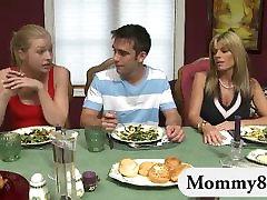 cholr amour shows stepmom she is good at big boobs katrina harlowa