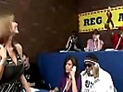 Interracial Hard Sex Between Big Black Cock And Milf darla crane video-08