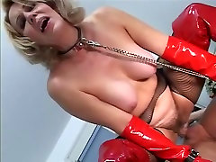 Best pornstar Erica Lauren in fabulous bdsm, fetish adult video