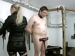 Amazing homemade BDSM, Fishnet father mother watch daughter movie