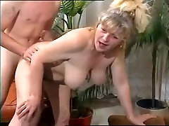 Fabulous Homemade movie with Grannies, Hairy scenes