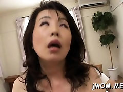 Horny layered vibe babe plays with veggies on big mangos and cunt