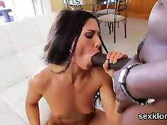 Pornstar idol gets her anus pounded with huge cock00AZV
