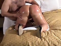 Crazy Amateur video with Ass, BBW scenes