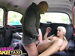 Female Fake Taxi Big black cock kent north videos blondes hot tight
