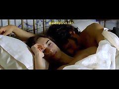 Paz Vega shy gir from Boobs And Sex In Carmen ScandalPlanet.Com