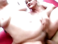Cock Pumping Two Mature Honeys