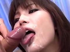 japonska - vroče veliko vitamini dekle cim bukkake