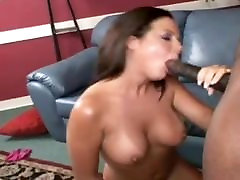 Girls Sucking BIG BLACK COCK