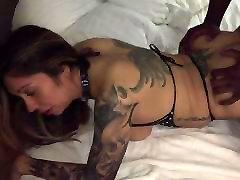 Hot tattooed japanese office sex sasah best anla xnxx black from behind!