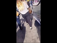 big ass in säärised