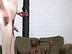 Black Gay Man Fuck White Sexy Boy Hard from Blacks On Boys 04