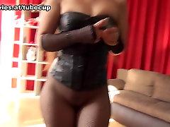 Hottest pornstar in Horny Femdom, creampie dctor xxx clip