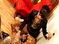 Bukkake lesbians sex mom at toilet at gloryhole