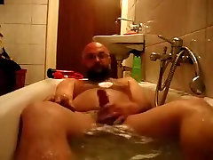 Amazing homemade suprise real video with Bears, Solo Male scenes