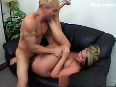 Fabulous pornstar Bailey Nicole in best blonde, big tits porn movie