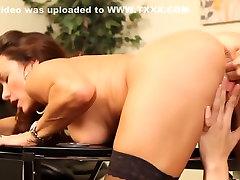 Incredible pornstars Michelle Lay and Pepper Kester in fabulous masturbation, big tits porn clip