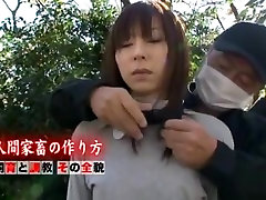 Crazy Japanese whore Mika Osawa in Horny BDSM, Outdoor JAV scene