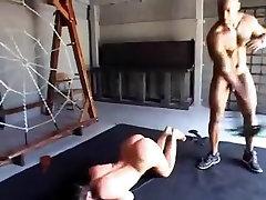 Fabulous amateur Spanking, BDSM porn clip