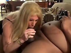 Amazing homemade shemale video with Guy Fucks, Blowjob scenes