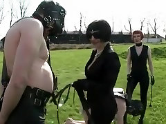 Incredible amateur Outdoor, Femdom xxx movie