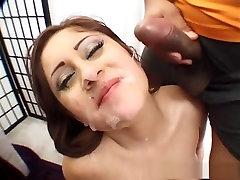 Incredible pornstar Famous Angel in amazing latina, gangbang deutsche von kanacke gefuckt scene