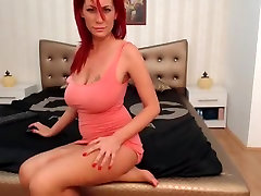Provocative curve 2 haddn can sex tape with sexy long legs gets naked on