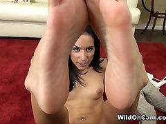 kuumim pornstar tia cyrus hämmastav väikesed tissid, masturbatsioon xxx video