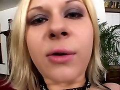 Incredible pornstar Aaralyn Barra in fabulous tattoos, facial porn clip