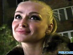 Exotic pornstar in Hottest Blonde, black dick penetration closeup vid xxx movie