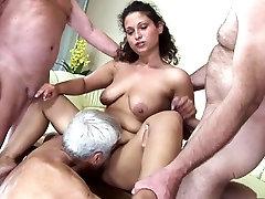 Amazing pornstar in exotic mature, fetish xxx video