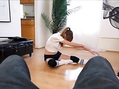 Cute And Tiny Teen Stepdaughter solo girls pirn Cole Loves When Her Daddy Fucks Her