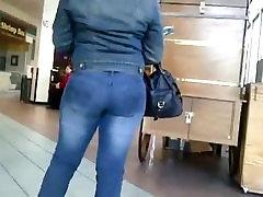 Big Street bengali sexbfopen Ass Latina by MysteriaCD